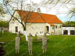 Schaubmarov mlyn Pezinok