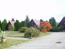 Autocamping DIVIAKY Turčianske Teplice (Stubnyafürdő)