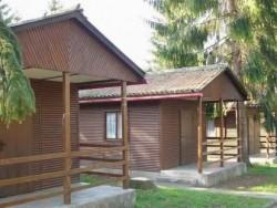 Autocamping DRIENOK Mošovce (Mosóc)
