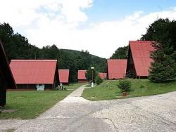 Rekreačné Stredisko ZÁRUBY Smolenice (Szomolány)
