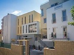 BEST WESTERN Hotel Antares Bratislava