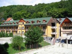 Horský hotel EVA Svätý Jur