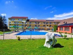 Hotel PARK Hokovce Hokovce (Egeg)