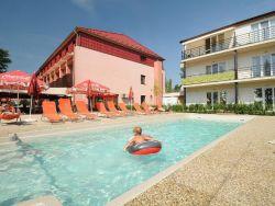 Kongresszusi központ Wellness Hotel Relax Senec (Szenc)