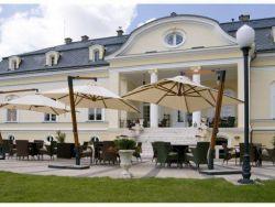 Hotel Amade Chateau Vrakúň