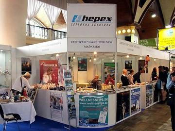 Holiday World Praha 2015 - Hepex