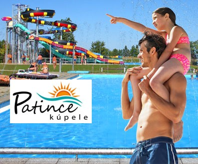 THERMAL SWIMMING POOL PATINCE