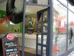 BAGEL a COFFEE STORY - Obchodná Bratislava
