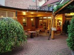 BANDERIUM Restaurant Komárno