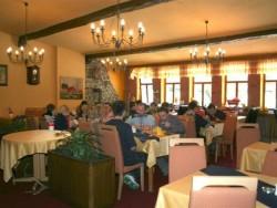 Clubhotel NEZÁBUDKA - Reštaurácia Tatranská Štrba