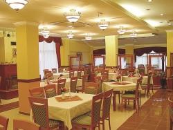 G&G penzión - restaurant Šaľa