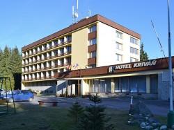 Reštaurácia Hotel Pieris Podbanské