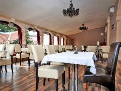 Hotel BOW GARDEN - Hotel Restaurant Komárno