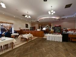 Hotel CARMIN - hotel restaurant Pezinok