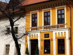 Reštaurácia Poézia - Hotel Hviezdoslav  Kežmarok