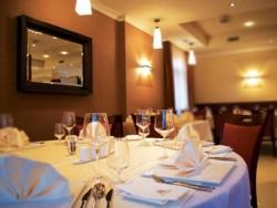 Reštaurácia Hotel Karpaty