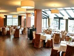 Hotel Park Inn DANUBE - Restaurant II Gusto Bratislava