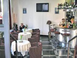 Hotel PRESIDENT - Kaviareň Bratislava