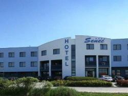 Mirror Restaurant - Hotel SENEC Senec