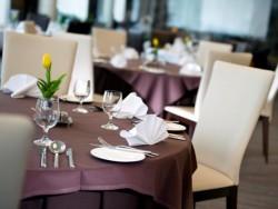Hotel TURIEC - reštaurácia Martin