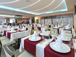 Reštaurácia Hotel ZELENÁ LAGÚNA Kvakovce