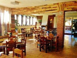 Reštaurácia Hotel ZERRENPACH Osrblie