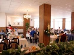 Kúpele Piešťany - Restaurant Pro Patria Piešťany