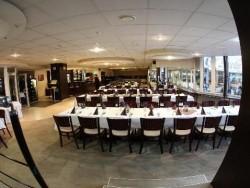 Meeting Restaurant - Hotel SENEC Senec
