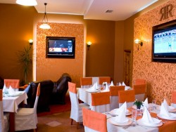 Olymp Restaurant & Pub Komárno