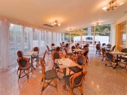 PARKHOTEL NA BARAČKE-reštaurácie Trenčianske Teplice