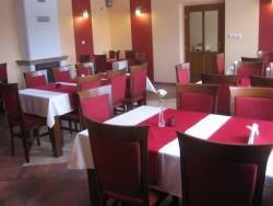 Reštaurácia Penziónu Magura Bardejov