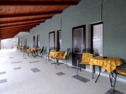 Penzión NA KOPCI - reštaurácia Banská Štiavnica