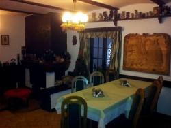 Penzión & Reštaurácia U SOVY Dolný Kubín