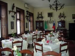 Pizzeria - reštaurácia BOCCACIO Nitra