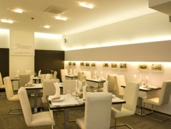 Reštaurácia a Café FRANKO Zvolen
