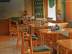 Reštaurácia CENTRÁL Zvolen