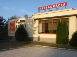 Reštaurácia HADES Partizánske