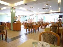 Reštaurácia Hotel INKA