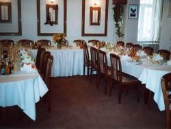 Reštaurácia Hotel MARGIT Trenčianske Teplice