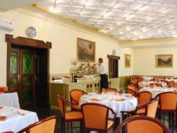 Reštaurácia - Hotel MOST SLÁVY Trenčianske Teplice