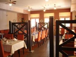 Reštaurácia Hotel *** ROHOZNÁ Brezno