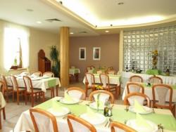Reštaurácia HOTEL SUMMIT Bešeňová