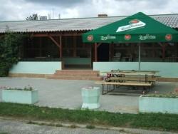 Reštaurácia LUCY Patince