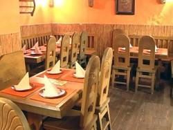 Reštaurácia MEXIKO - Hotel ZOBOR Nitra