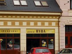 Reštaurácia NOVÁ RYBA Komárno