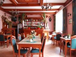 Reštaurácia Penzión DIANA Spišská Stará Ves
