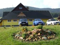 Reštaurácia Penzión DOLINKA Liptovská Teplička