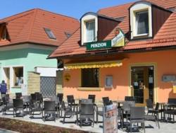 Reštaurácia POD ZÁMKOM Bojnice
