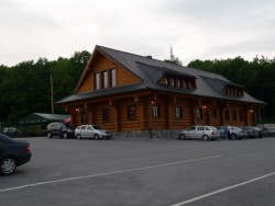 Reštaurácia STRÁŽE NAD ZVOLENOM Zvolen