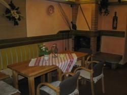 Reštaurácia U JANUSA Levoča